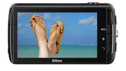 Nikon Coolpix 810c
