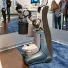 Fraunhofer IPA: Der Roboter säubert das Büro