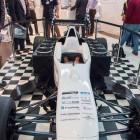 E-Power Formula 3: Elektrorennwagen auf Formel-3-Basis