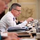 Innenministertreffen: Keine schnelle Neuregelung zur Vorratsdatenspeicherung