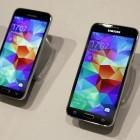 Samsung: Der Verkauf des Galaxy S5 startet