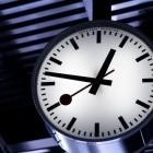 SBB: Kostenloses Internet an Schweizer Bahnhöfen