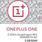 Oneplus One: Weitere Details zum ersten Cyanogenmod-Smartphone