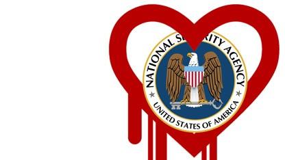 Nutzte die NSA Heartbleed heimlich aus?