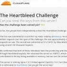 Heartbleed: Keys auslesen ist einfacher als gedacht