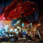 Test Lego Der Hobbit: I am King under the Mountain