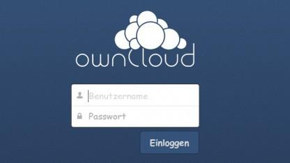 Owncloud: Dropbox-Alternative fürs Heimnetzwerk