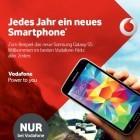 Vodafone Next Phone: Tarif mit jährlichem neuem Smartphone jetzt erhältlich