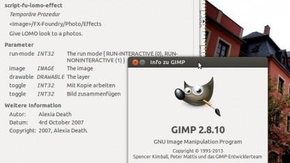 Die Plugin-Registry von Gimp soll überarbeitet werden, um die Installation von Plugins zu erweitern.