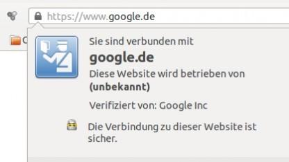 Google diskutiert über Änderungen an seinem Suchalgorithmus. Künftig sollen verschlüsselte Webseiten bevorzugt werden.