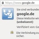 Security: Google will verschlüsselte Webseiten bevorzugen