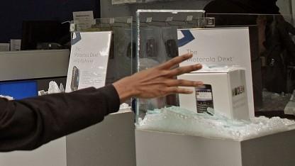 Bärbel Höhn: Smartphone-Hersteller zu Diebstahl-Sperre zwingen