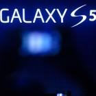Samsung: Galaxy-S5-Bauteile teurer als beim iPhone 5S und Galaxy S4