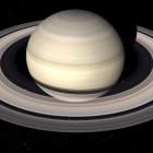 Planeten: Bekommt der Saturn Nachwuchs?