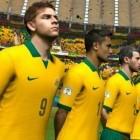Test Fifa Fußball-WM Brasilien 2014: Unkomplizierter Kick ins WM-Finale