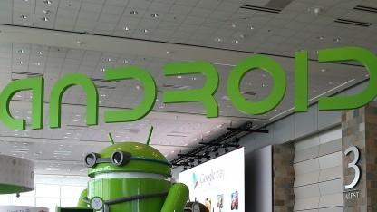 Sicherheitsloch in allen Android-Versionen