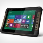 Getac T800: Robustes 8-Zoll-Tablet mit Windows