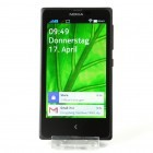 Nokia X mit Android im Test: Windows Phone in Schlecht