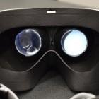 Gameface Labs Mark IV: Virtuelle, drahtlose Android-Realität mit 1440p