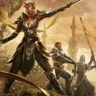 Test The Elder Scrolls Online: Skyrim meets Standard-MMORPG
