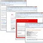 Cridex-Trojaner: Hamburger Senat bestätigt großen Schaden durch Malware