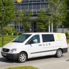 Kabel Deutschland: 2.000 Haushalte zwei Tage von Kabelschaden betroffen