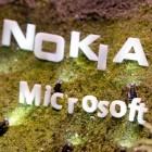Smartphones: Nokias Mobiltelefonsparte geht an Microsoft