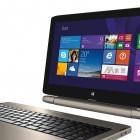 Medion Akoya S6214T: 15,6-Zoll-Tablet mit 1,5-kg-Standfuß und Touch-Pen