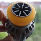 LG LED Bulb ausprobiert: LED-Leuchtmittel als Ersatz für 100- und 150-Watt-Glühlampen