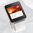 Google Android Wear: LG G Watch soll am Stück 36 Stunden laufen