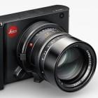 Leica T: Teure Systemkamera mit Touchscreen