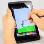 Nvidia Tegra Note 7 im Test: Spieglein, Spieglein in der Hand ...