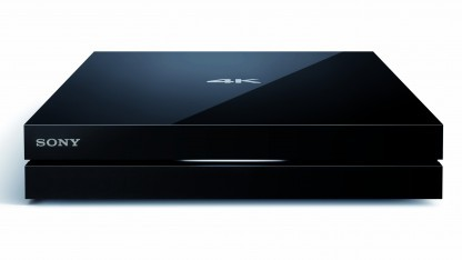 Der 4K-Player FMP-X5A