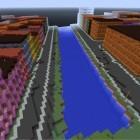 Klötzchen: Dänemark in Minecraft nachgebaut