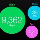 Protogeo: Facebook kauft Fitness-App Moves