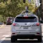 Fixie: Radfahrer irritiert autonomes Google-Auto