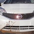 Nissan: Selbstreinigender Autolack macht Waschstraßen überflüssig
