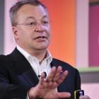 Stephen Elop: Wegen Samsung entschied sich Nokia gegen Android
