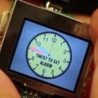 Gehäuse als Joystick: So werden Smartwatches künftig bedient