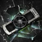 Dual-GPU-Grafikkarte: Erster Test der Geforce Titan-Z mit hohen Takten