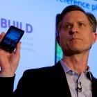 Firefox-OS-Smartphone: Mozillas Flame kann vorbestellt werden