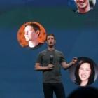 Soziales Netzwerk: Facebook gibt Nutzern mehr Kontrolle über ihre Daten