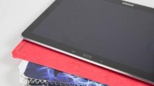 Das Samsung Galaxy Note Pro 12.2 ist ein Android-Tablet im Din-A4-Format.