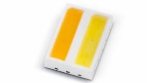 Sharp-Dual-LED