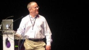 Mozillas neuer Chef Brendan Eich
