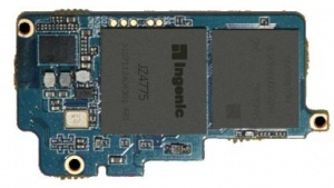 Die Newton-Plattform von Ingenic