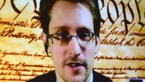Gut möglich, dass Edward Snowden dem Bundestag per Videokonferenz Fragen beantwortet.