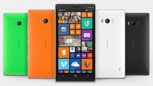 Nokia hat drei neue Smartphones mit Windows Phone 8.1 vorgestellt.