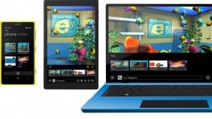 Internet Explorer 11 auf allen Geräten