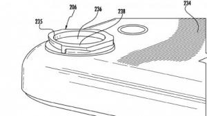 iPhone-Wechselobjektivsystem laut US-Patent 8,687,299